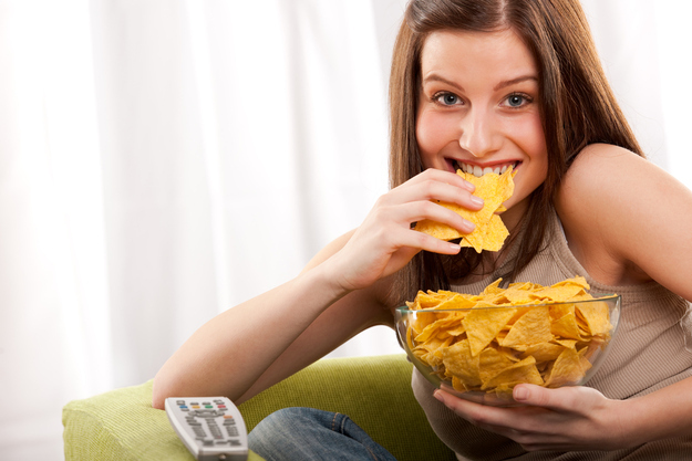 How to Stop Cheating on Your Diet